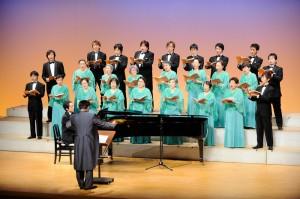 10月29日 テレビ番組公開収録公演inサンシティホール(越谷)小ホール